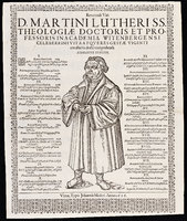 Reverendi Viri D. Martini Lutheri […] Vita […]