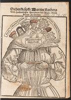 Martin Luther Siebenkopf