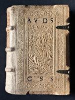 Luther auf dem Bucheinband